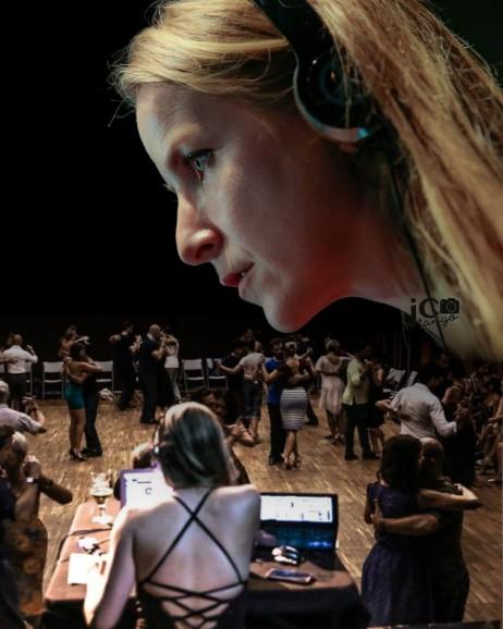 DJ La Cachila